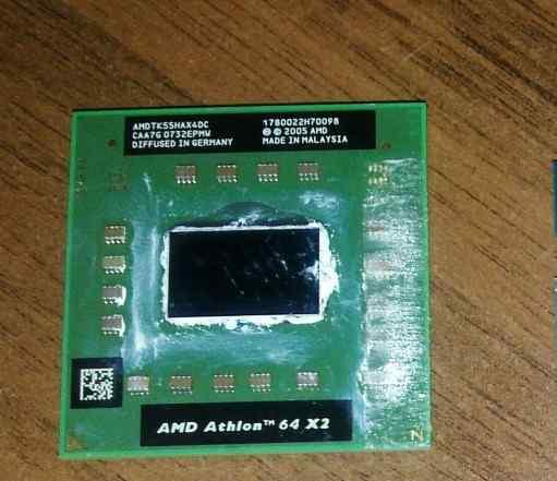 AMD Athlon X2 TK-55