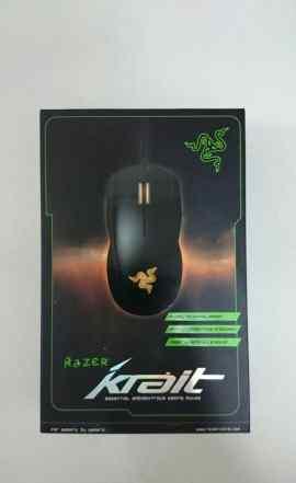Мышь Razer Krait 2013