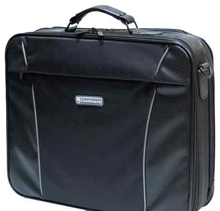 Новая сумка для ноутбука Continent CC-892
