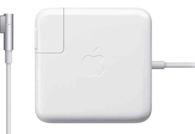 Новое зарядное устройство MacBook