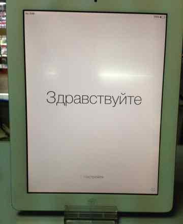 iPad 2, 64Gb, 3G, WiFi