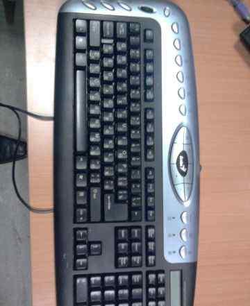 Клавиатуру Genius
