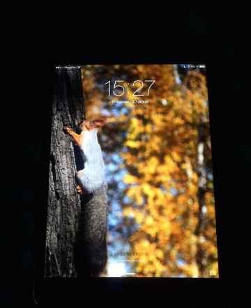 iPad mini retina 16gb Wi-Fi + LTE black черный
