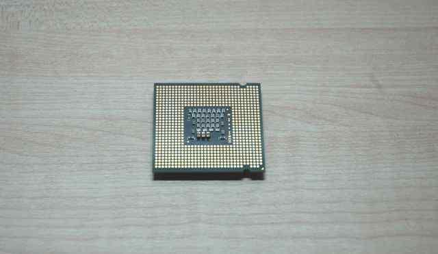 Процессор pentium dual-core E2160