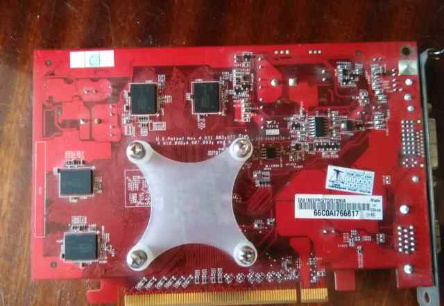 Asus EAX 1600 PRO/TD/512M/A