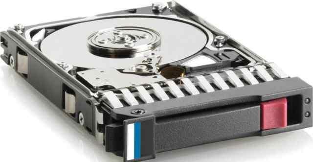 Продаю жесткие диски от сервера