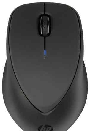 HP X4000b Black