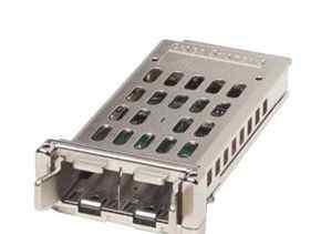 TwinGig Converter Module Cisco CVR-X2-SFP V02