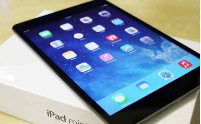 iPad mini 32Gb Wi-Fi Space Gray