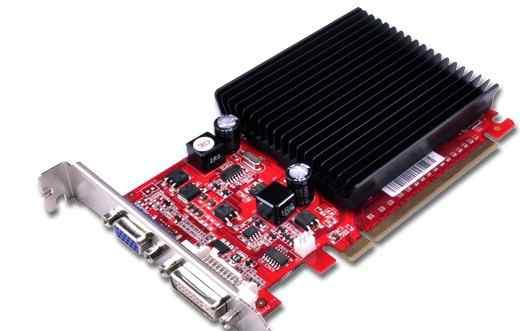 Видеокарта gf8400gs 512mb ddr2 64b