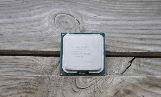 Intel Core 2 Duo E6550 LGA775