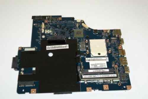 Мат. плата для Lenovo Z565 P/N LA-5754P