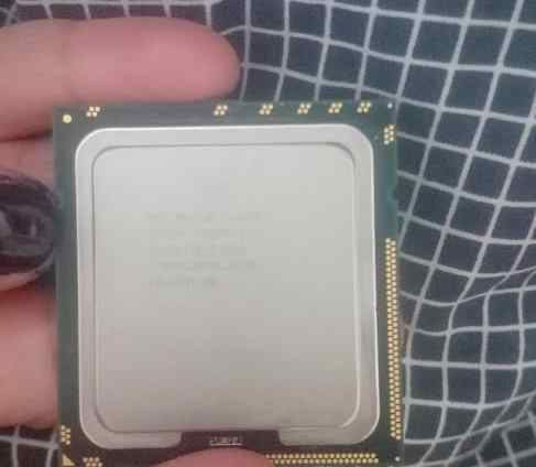 Процессор Intel Core i7 950 Bloomfield
