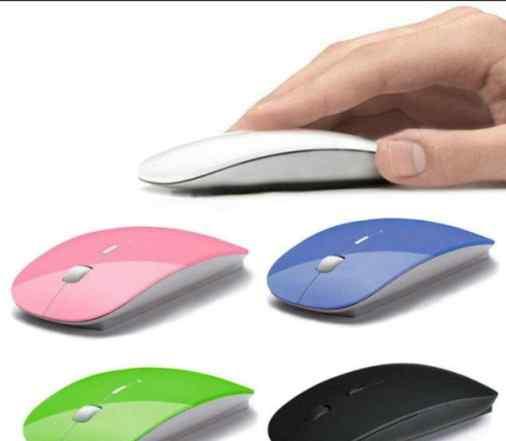 Беспроводная Ultra Thin Mouse