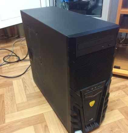 I5 2400 / GTX570 1.3Гб / 8 Гб озу
