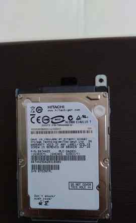 Жесткий диск hitachi 2.5 500GB