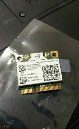 Intel Centrino Advanced-N 6205 (Lenovo 60Y3253)
