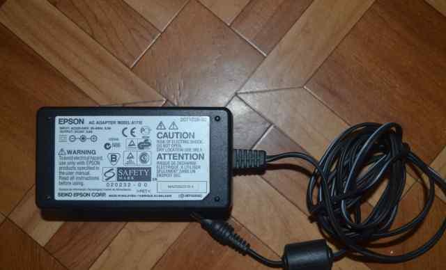 Cетевой адаптер Epson AC A171E