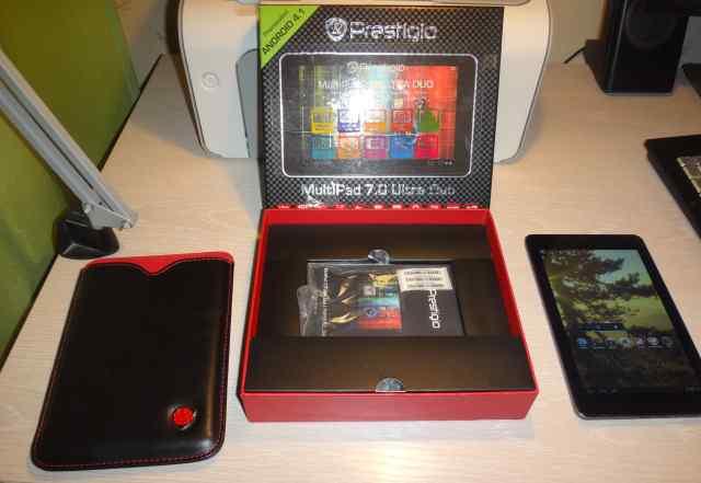 Prestigio MultiPad PMP5870C