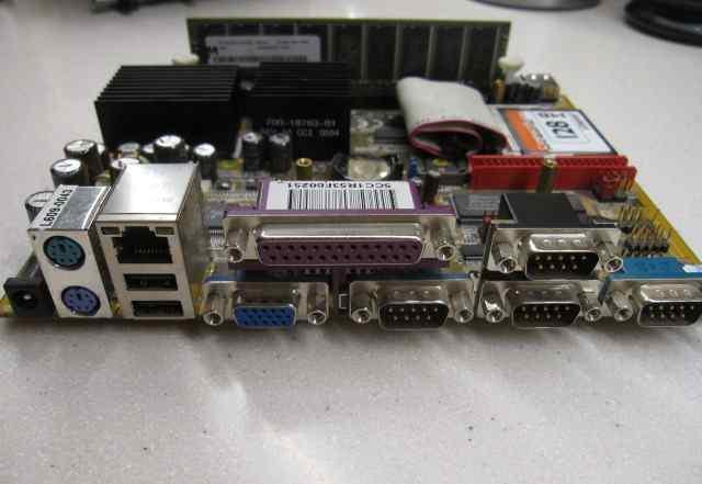 Lex System CV860C - 4 com