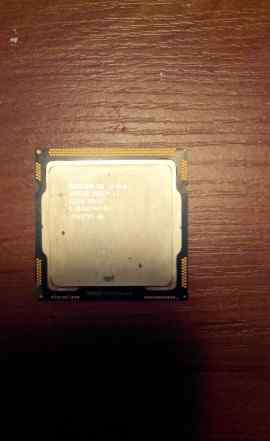 Процессор Intel Core i3-540 3067MHz, Socket LGA115