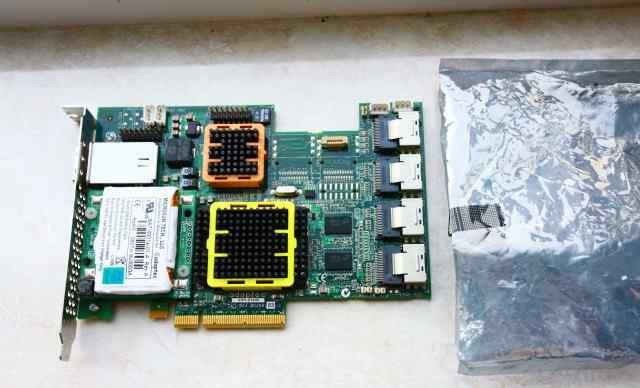 Sas SATA raid контроллер adaptec 51645