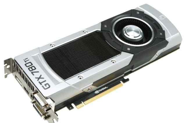 Inno3D NVidia GeForce GTX 780 ti