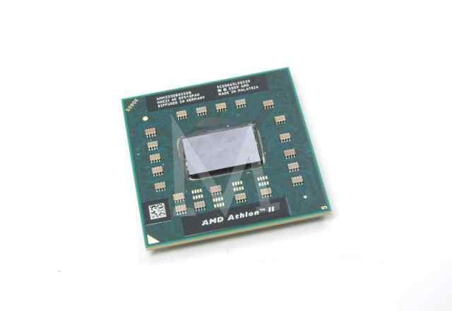 AMD Athlon II M320 2.10GHz 1MB S1G3 AMM320DB022GQ