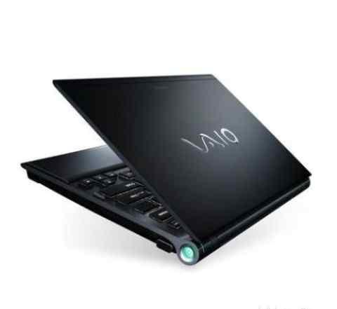 Мощный ультрабук Sony Vaio