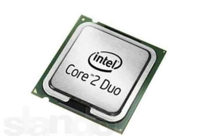 Intel Core 2 Duo E7300 2.66 775