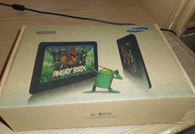 Samsung Note 8000 китай новый