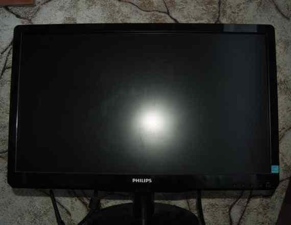 Пк amd fx-4100 с монитором
