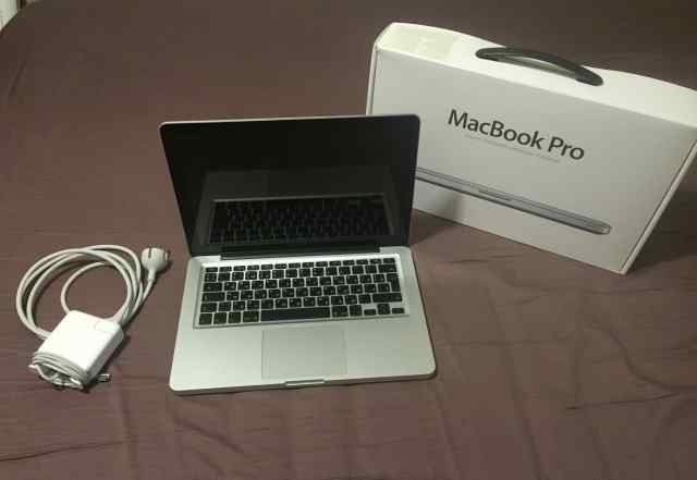 Apple MacBook Pro Late 2011 13