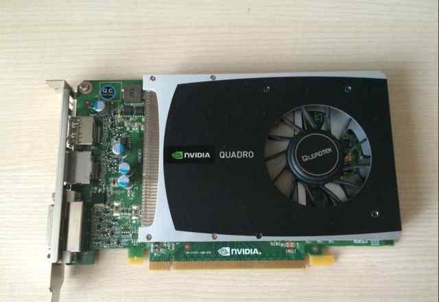 Leadtek Quadro 2000 1GB DDR5