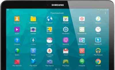 Планшет Samsung Galaxy Tab 4 10.1 SM-T531 16Gb (че