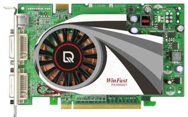 WinFast PX7600GT