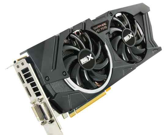 Gigabyte GeForce GT630 2Gb 810мгц (GV-N630-2GI)