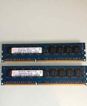 Серверная память Hynix