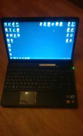 Sony Vaio Intel(R) Core(TM) i3 X4 CPU M380 2.53GHz