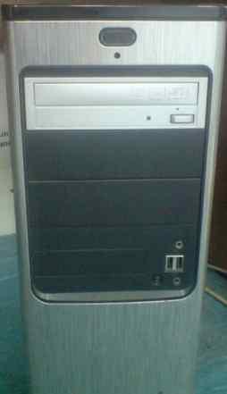 Intel Dual-Core E5500 2.1ггц/DDR 2GB/HDD 160GB