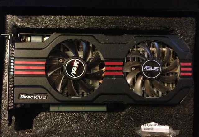 Видеокарта nvidia GeForce GTX 560 Ti для GTA 5