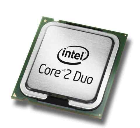Двухъядерный процессор Intel Core 2 Duo E4400