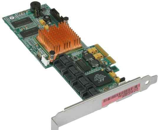Promise Контроллер SuperTrak EX8350