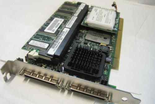 Intel-C47184-005-srcu42X-2CH-U320-scsi-PCI-X