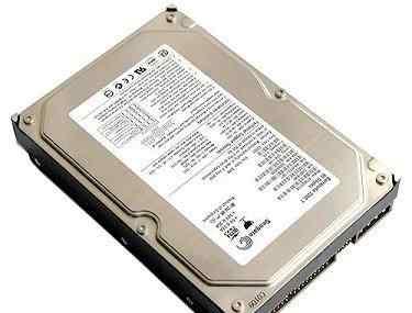 Жесткий диск 200 Gb