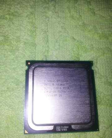 Intel Xeon E5345