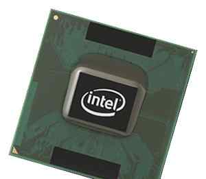 Intel Core 2 Duo Mobile T7300 2.0 GHz