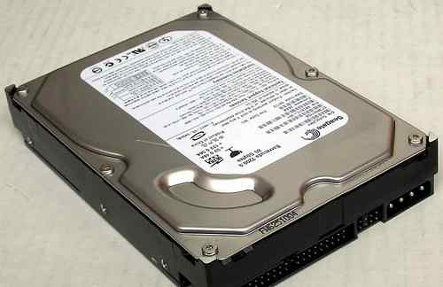 Seagate Barracuda 7200.9 80GB IDE 3.5 без бэдов