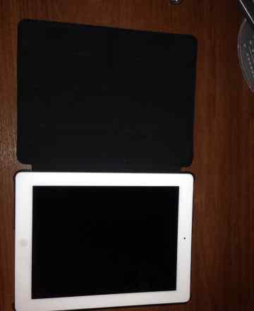 Планшет Apple Apple iPad 4 32Gb Wi-Fi + Cellular