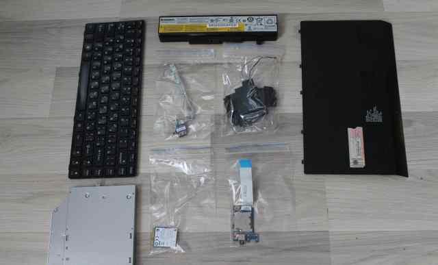 Запчасти для ноутбука Lenovo G480